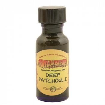 Deep Patchouli Oil